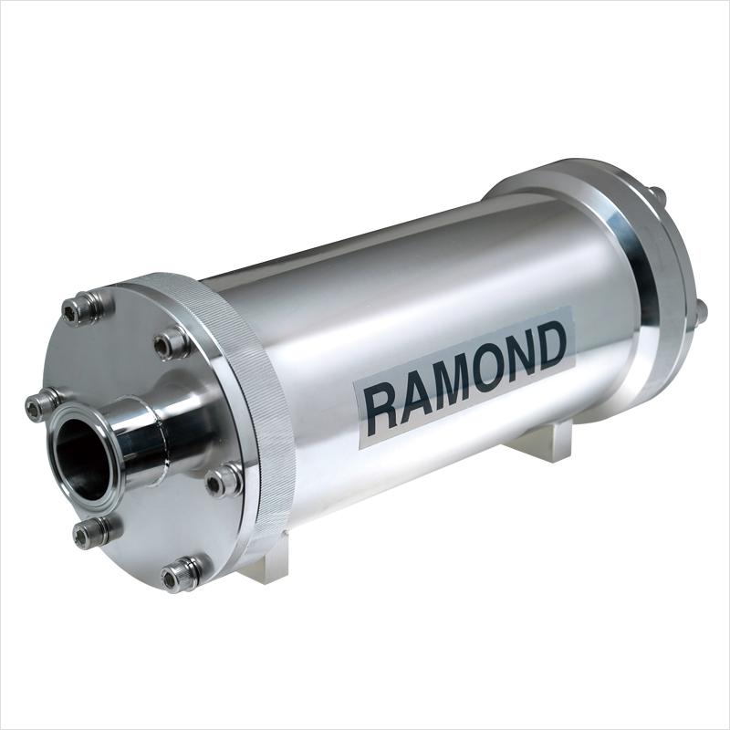 ラモンドナノミキサーRNM100A-H_RNM100A-L